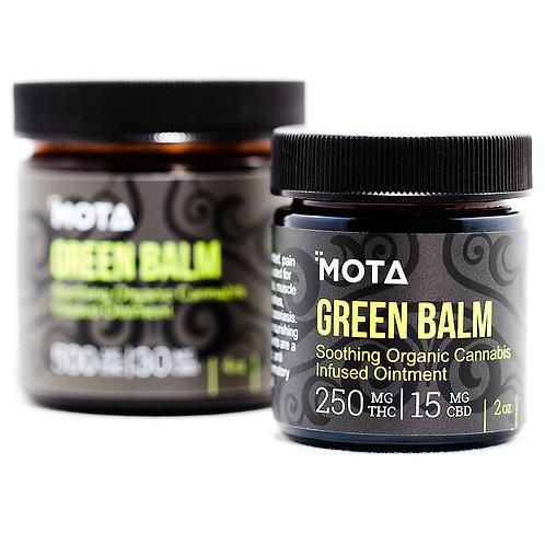 Mota – Green Balm