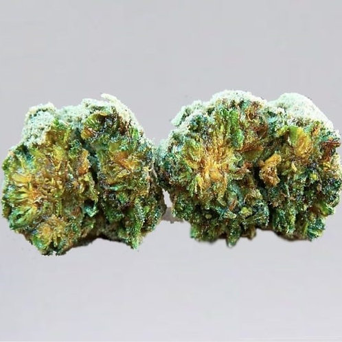 Green Crack MoonRocks