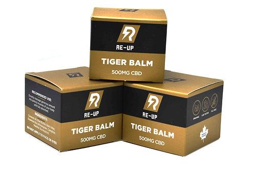 Re-Up Tiger Balm 500mg CBD