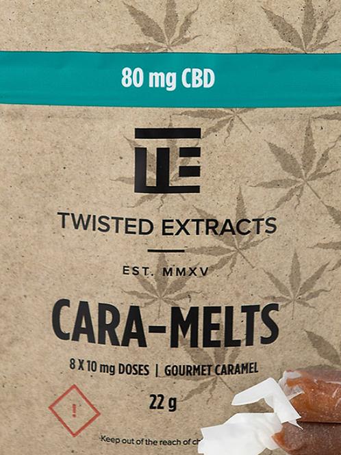 Cara-Melts – (80mg) CBD