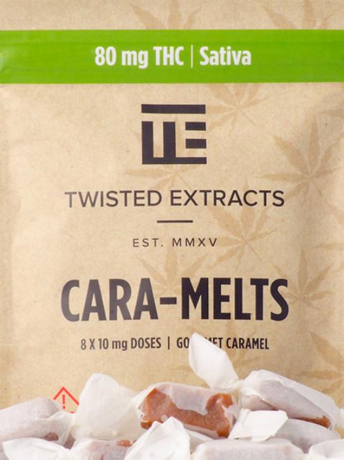Cara-Melts – (80mg) Sativa