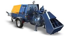 AERO 450 screeding machines