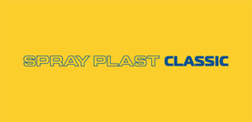 SPRAY PLAST CLASSIC aditivo