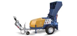 AERO 450 EPSILON pneumatic conveyor