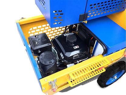 PS 180 GM plaster machine.jpg