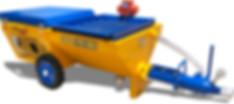 Máquina de revocar paredes con motor de gasolina PS 180 G.jpg