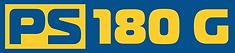 ps 180 g plastering machine logo.png