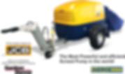 AERO 550 bombas mezcladoras de morteros de suelo