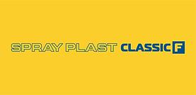 SPRAY PLAST CLASSIC F aditivo