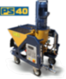 PS 40 spray plaster machine.png