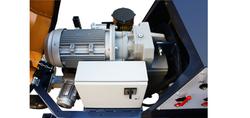 AERO 450 EPSILON floor screeding machines microconcrete