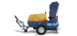 AERO 450 ELEKTRA pneumatic conveyor