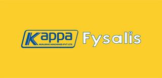 KAPPA FYSALIS aditivo