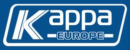 KAPPA EUROPE LOGO BLUE ΠΡΕΣΕΣ ΣΟΒΑΤΙΣΜΑΤ