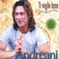 Ti Voglio Bene (e  non ci posso fare niente) - Andreani