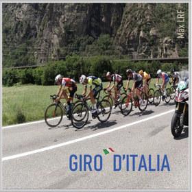 Giro d'Italia - Max LRF