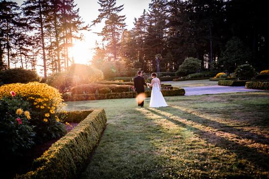 Shore acres wedding treasure valley weddings boise wedding photographer Blush Artistries Photography