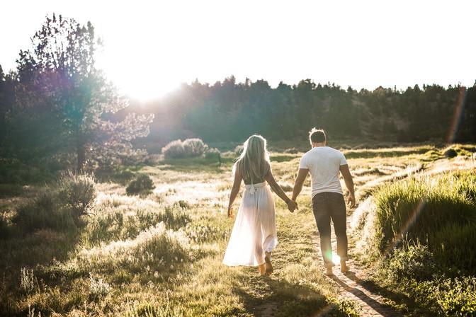 treasure valley weddings Bend Or wedding photographer boise wedding photographer Blush Artistries Photography