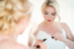 Wedding hair and makeup Bend Or