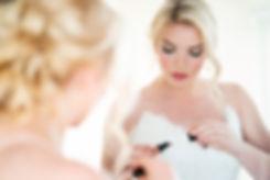 Wedding hair and makeup Bend Or