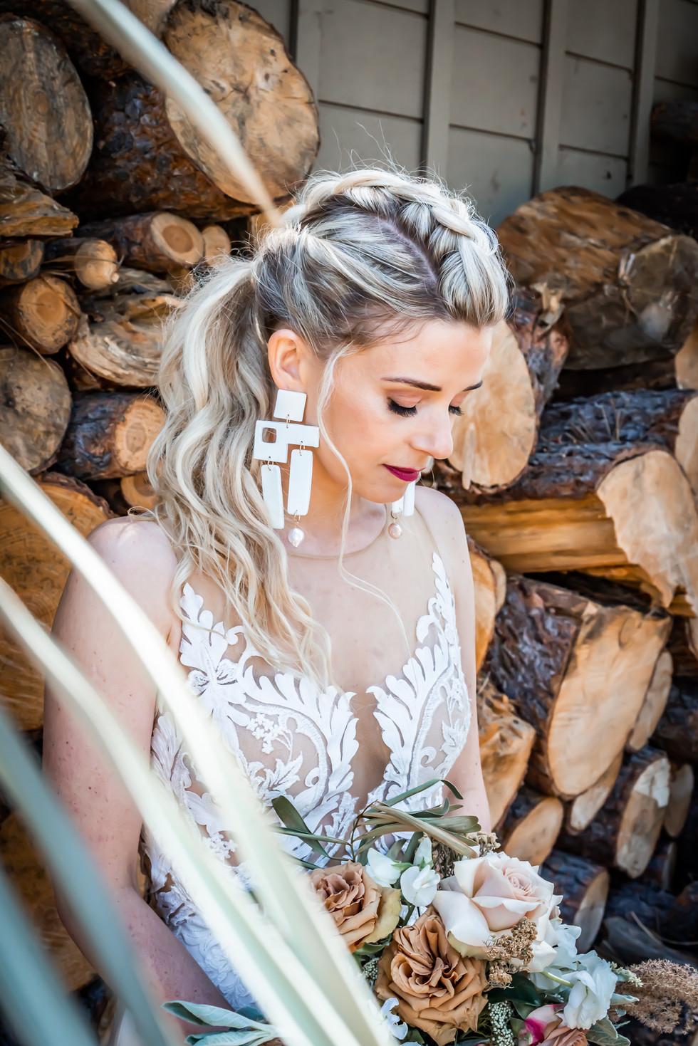 Boise Bride Idaho photographer Boise photographer