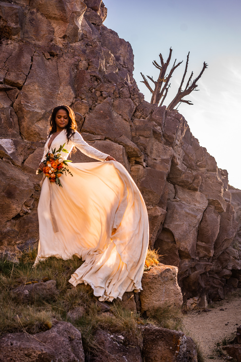 Boise wedding photographer Treasure valley photographer Bend Or photographer