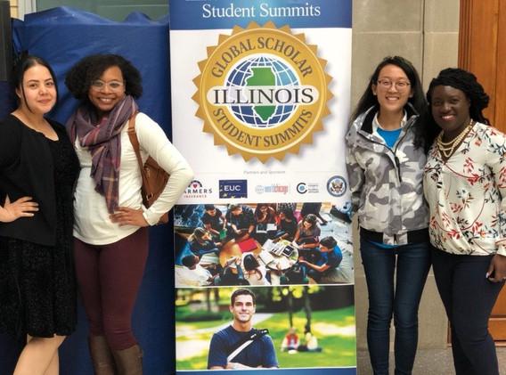 Global Scholar Student Summit