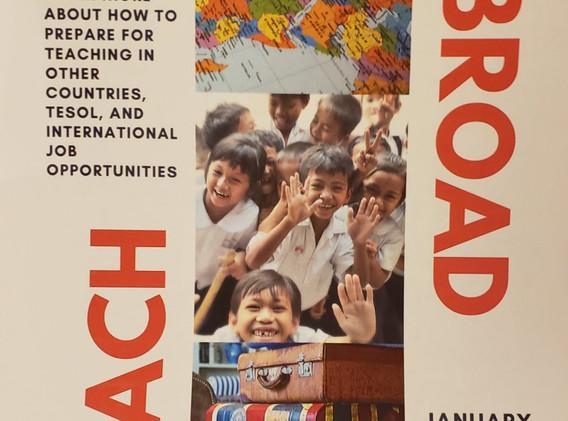 Teach Abroad Presentation