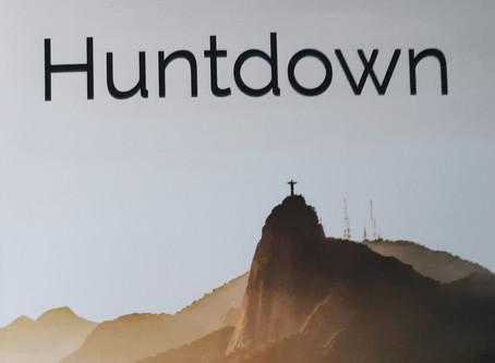 Huntdown   Chapter 1