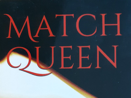 Match Queen | Chapter 2