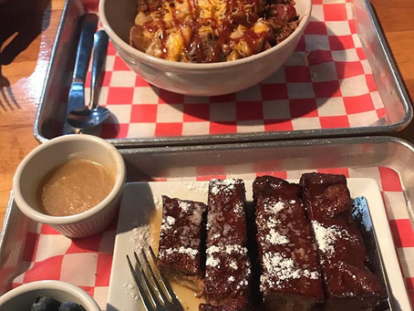 BBQ for Breakfast at Wrigley BBQ | Chicago BBQ Series