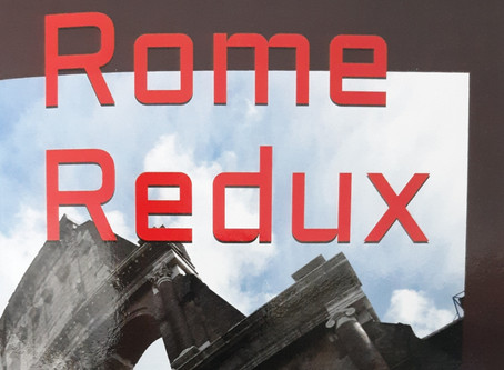 Rome Redux   Chapter 1