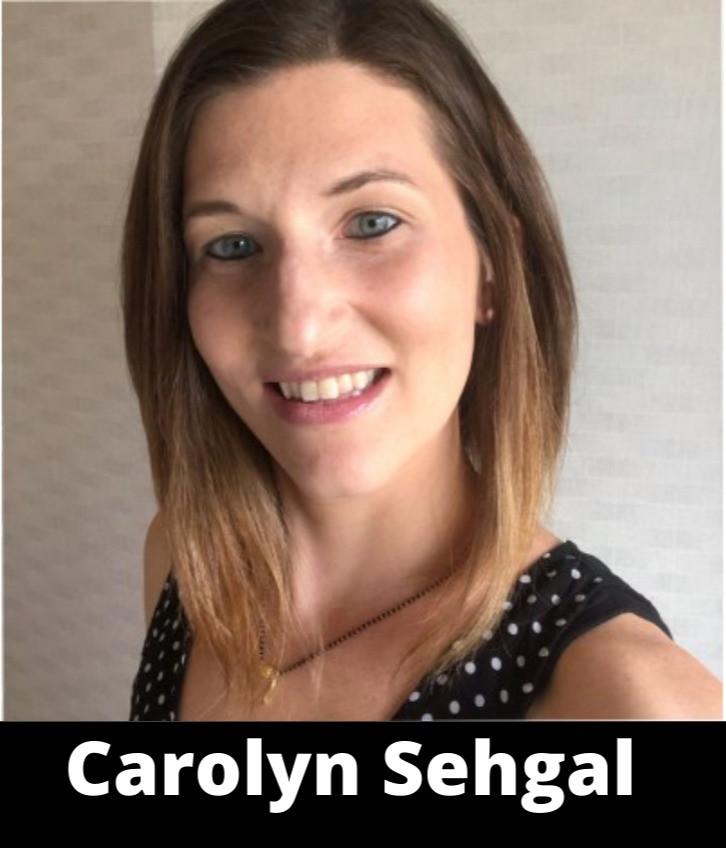 Carolyn Sehgal