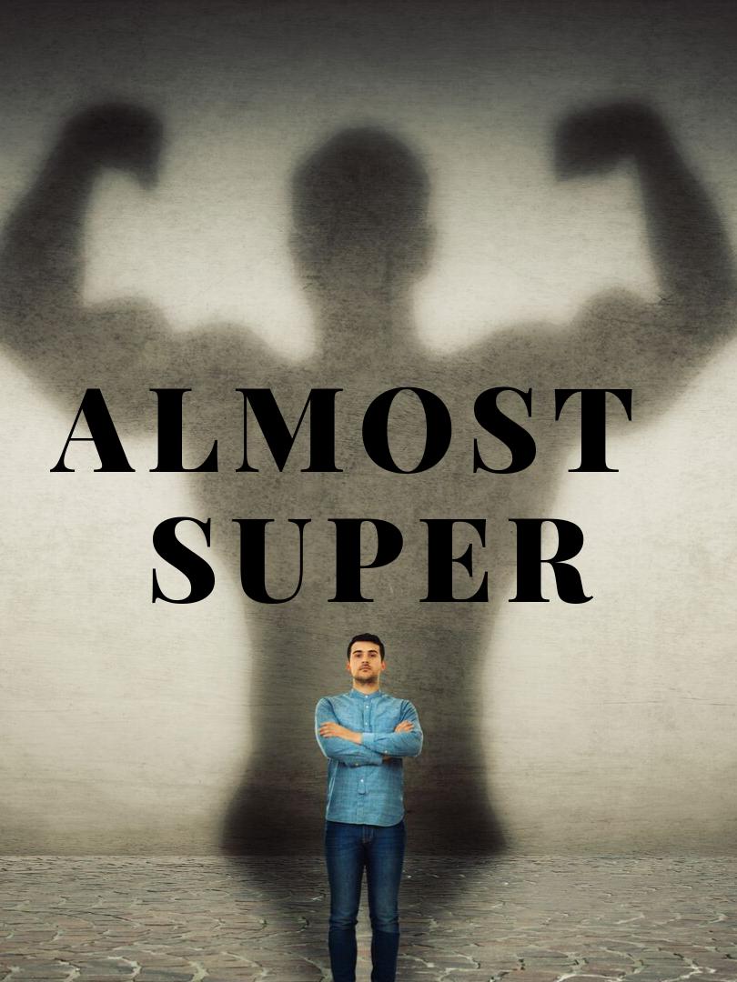 Almost Super