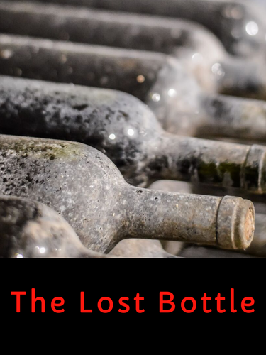 the lost bottle