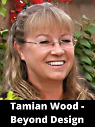 Tamian Wood