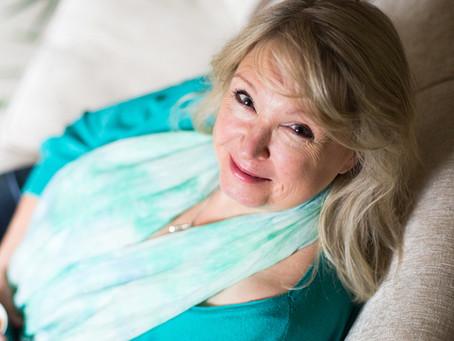 Author Spotlight: Laura Billingham