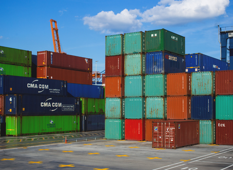 Building Your Container