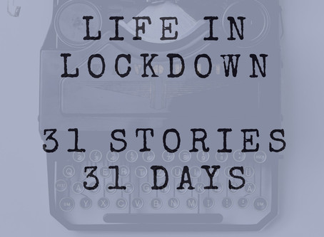 Life in Lockdown: 31 Stories, 31 Days | And the Crows Began to Wonder