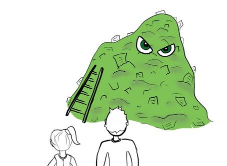 Conquer the Slush Pile