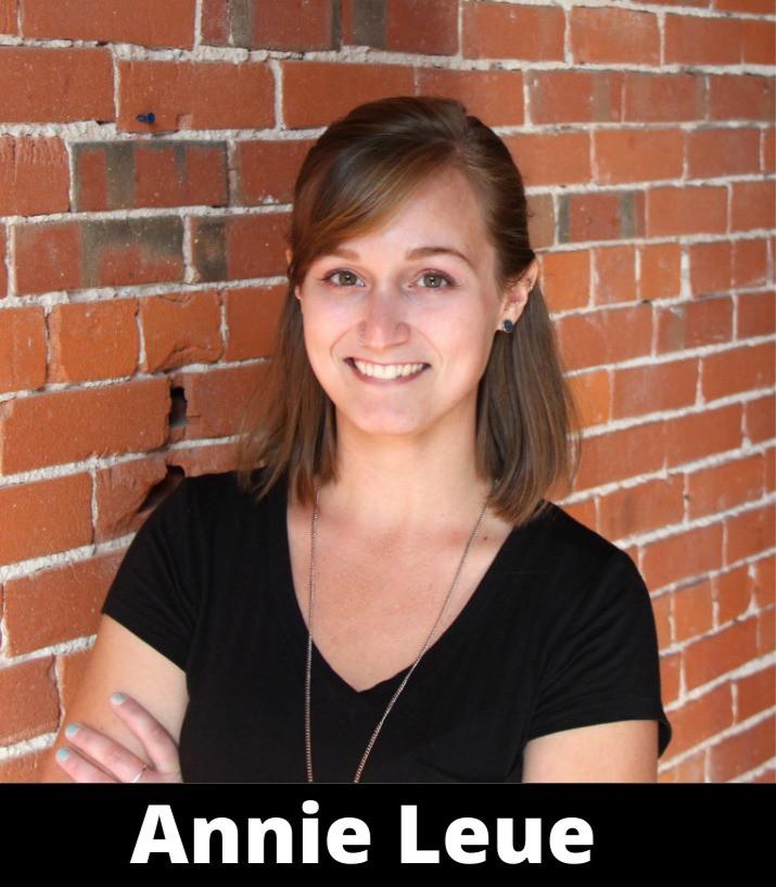 Annie Leue