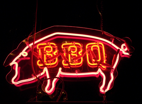 BBQ: The Midwest's Signature Dish | The Midwest as a Foreign Country