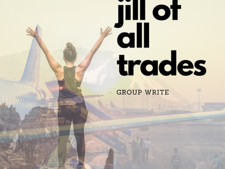 Jill of All Trades: Chapter 1