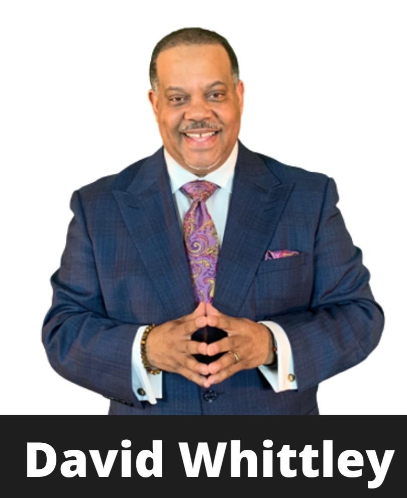 David Todd Whittley