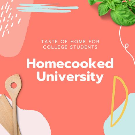 Homecooked University