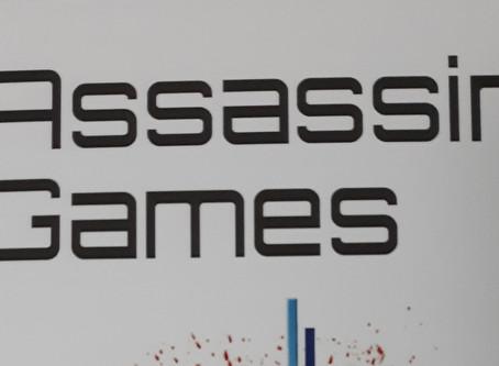 Assassin Games   Chapter 1