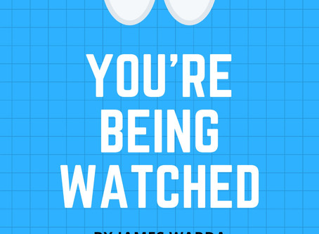 [Introduction] You're Being Watched: How Everything Leaders Do, Say and Are Sends a Message