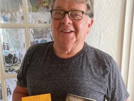 Author Spotlight: John Boman