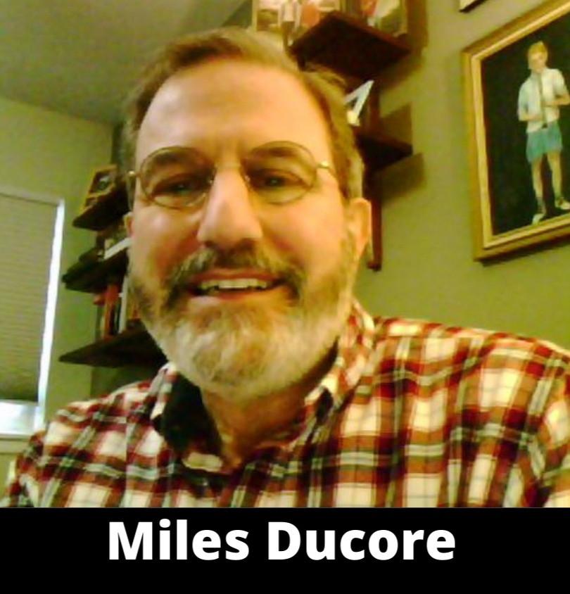 Miles Ducore