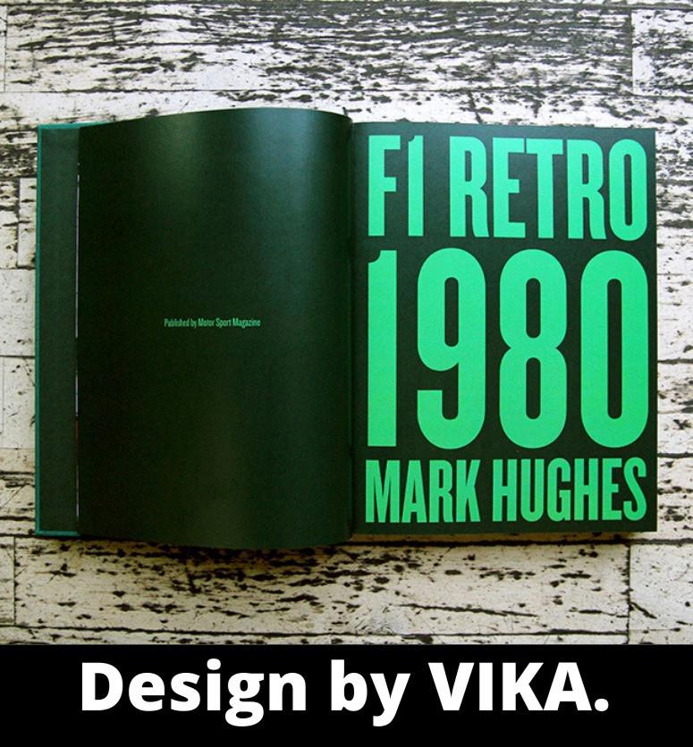 Design by VIKA